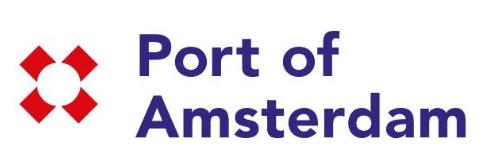 Gladheidbestrijding Havenbedrijf Amsterdam